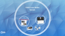 tools nas redes
